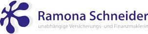 Ramona Schneider Logo